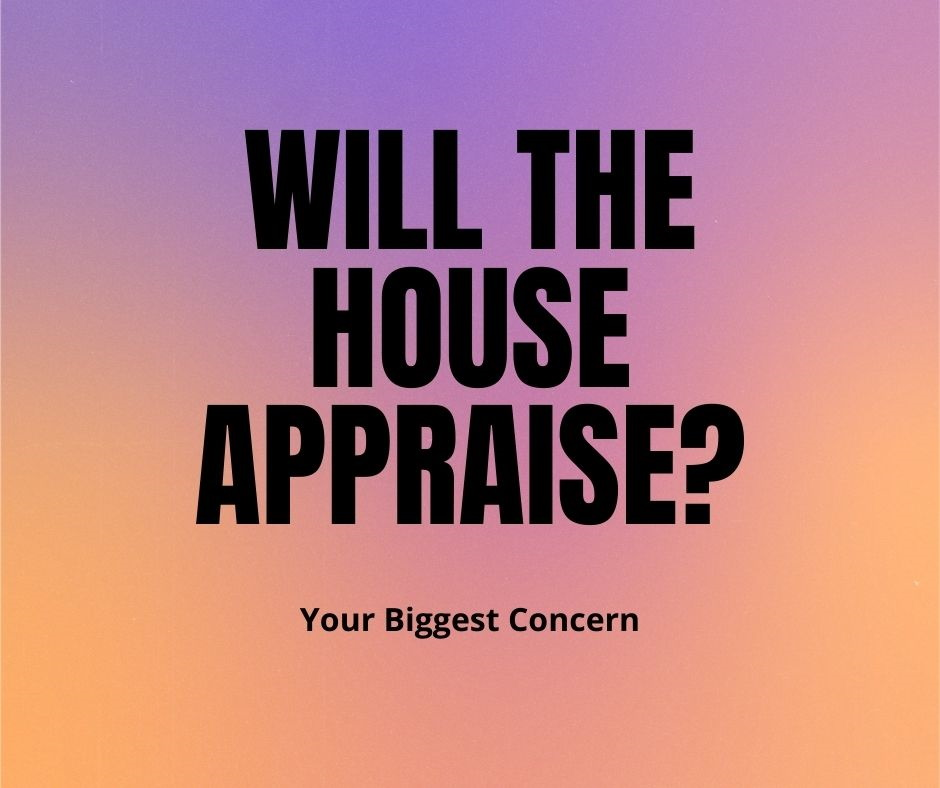 Will the House Appraise?